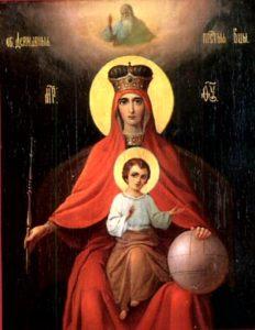 Theotokos-Reigning-icon