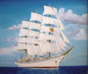 fregatnadezhda
