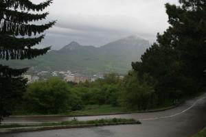пейзаж Бештау